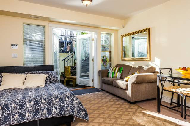 Furnished student housing rentals accommodations vancouver 16