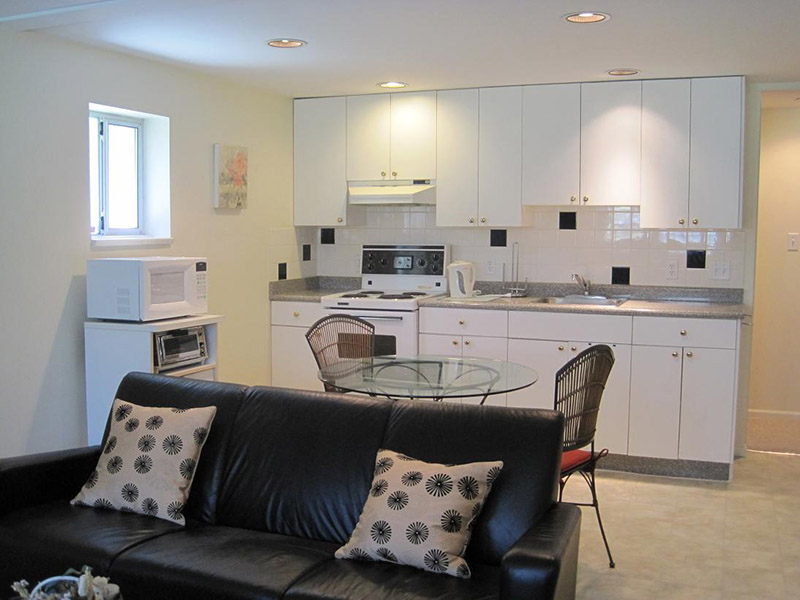Furnished Rentals Vancouver
